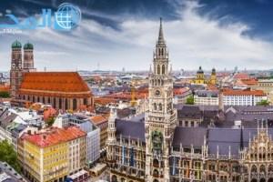 كم ساعة مدة الطيران من الرياض الى المانيا فرانكفورت ؟