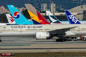 أفضل شركات الطيران في السعودية مع الوظائف الشاغرة