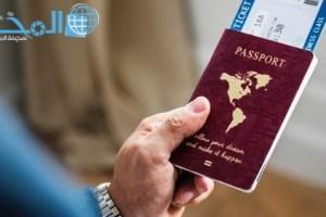 ما هو الفرق بين جواز السفر العادي والمميكن