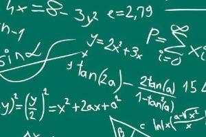 توزيع منهج الرياضيات 1 مقررات 1441