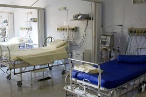 تجارب مستشفى بقشان خدمات اقسام رقم عنوان