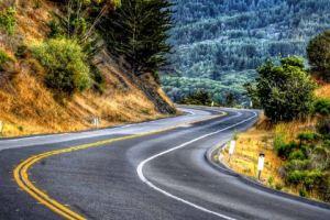 كم مسافة الطريق من زيلامسي إلى البندقية