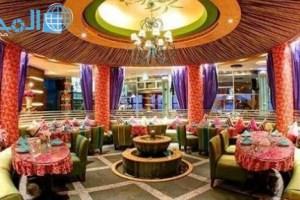 تجربة وعنوان مطعم برج الحمام في الكويت
