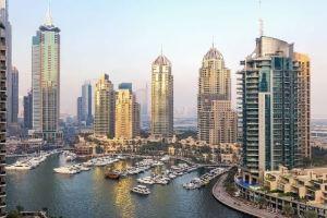 افضل اماكن سياحية للزيارة في دبي