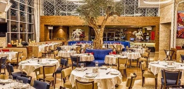 أفضل المطاعم الهندية في الرياض