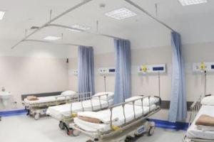 نموذج تقرير طبي من مستشفى حكومي