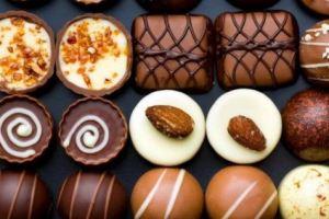 مواعيد اوقات دوام شوكولاين في رمضان 1441