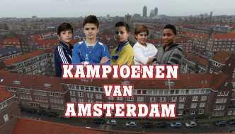 Kampioenen van Amsterdam