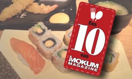 Het lekkerste All You Can Eat-restaurant van 020
