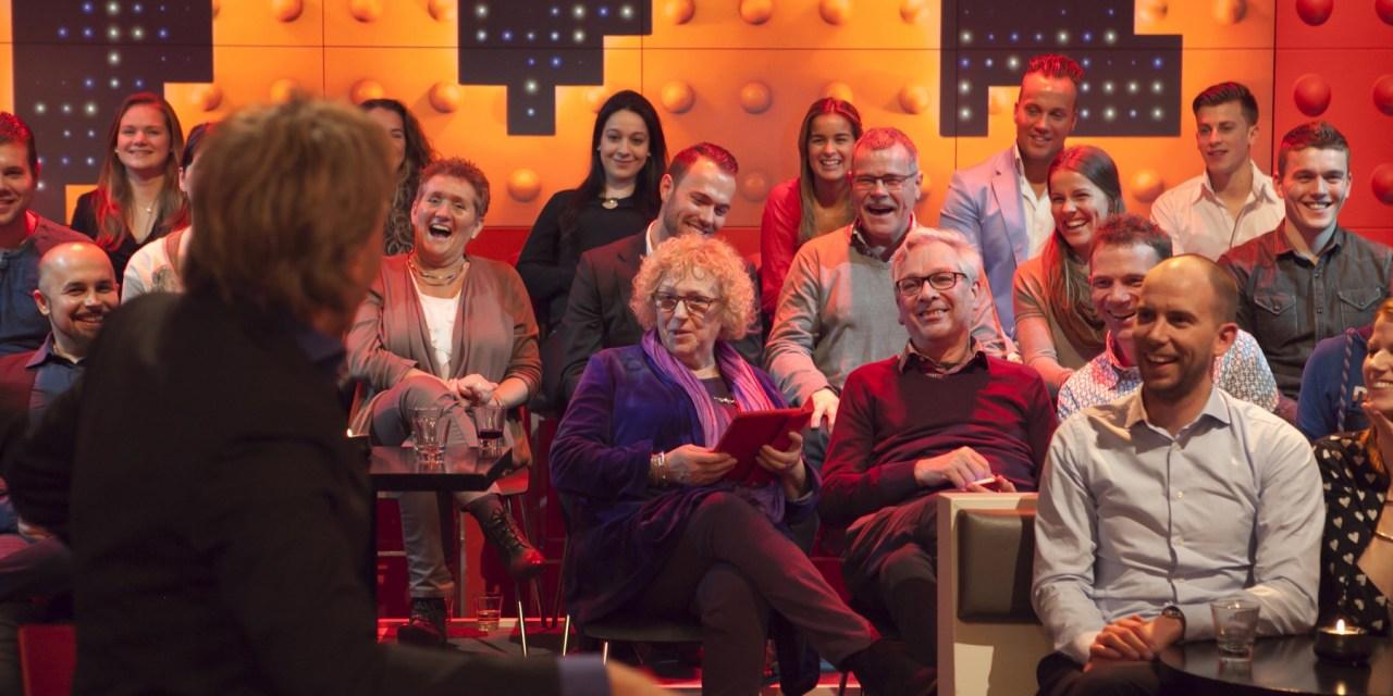 10 tv-shows vanuit Amsterdam