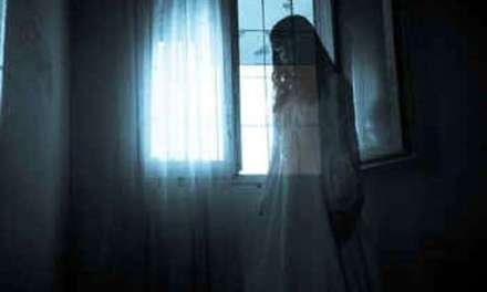 Helena, het spook van de Zeedijk