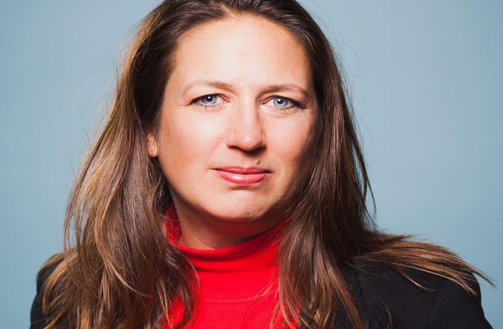 Marjolein Moorman (PvdA) 'De Zeedijk is een perfect voorbeeld'