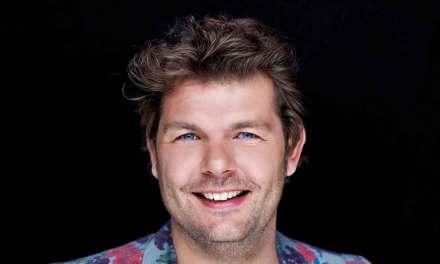 Sander Lantinga: 'Ik heb vroeger ook weleens een jointje gerookt dat niet goed viel'