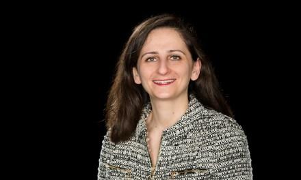 Hala Naoum Néhmé: 'We kunnen beter investeren in succesvolle mensen, in plaats van al die illegale brutalen!'