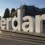 I Amsterdam soap continues…