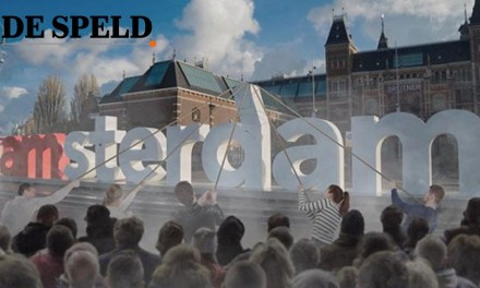 Speldenprik: de leukste nieuwtjes van De Speld over Amsterdam