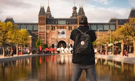 10 tips om de beste toerist in eigen stad te zijn!