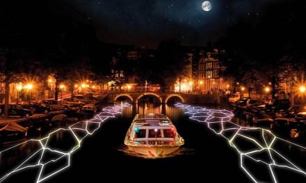 Amsterdam Light Festival | alles over editie #8: DISRUPT!