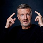 Michael Pilarczyk: 'Met Meditation Moments zou je een stuk minder scheldwoorden horen en middelvingers zien!'