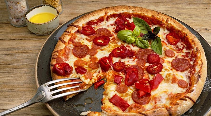 De beste Italiaanse restaurants van Amsterdam!