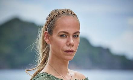 Nicolette Kluijver: 'Ik ben een echte people pleaser'