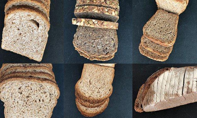 Test | Het lekkerste volkorenbrood van Amsterdam
