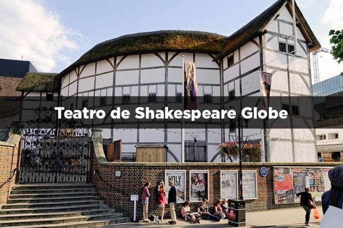 Resultado de imagen para Fotos de teatro The Globe