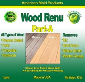 Wood Renu