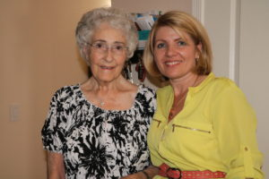 Efimia Climov - Owner of AZ Life Assisted Living Home