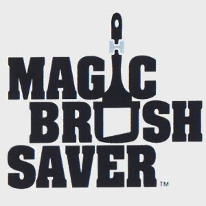 Magic Brush Saver, Mold Design & Molding Project