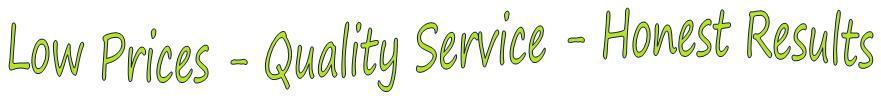 LowPricesQualityServiceHonestResults