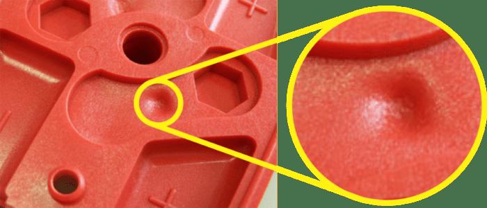 #16. 10 lỗi khuyết tật sản phẩm ép nhựa thường gặp và cách khắc phục