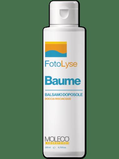 FotoLyse Baume après soleil