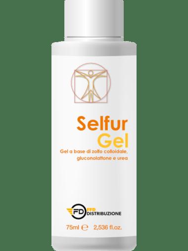 Selfur Gel