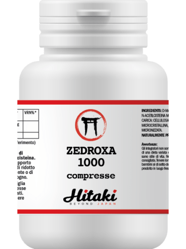 ZEDROXA 1000