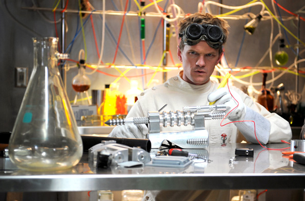 Dr. Horrible. Photo courtesy of io9.com