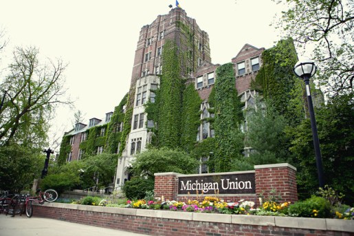 The UM student union, venue for the 2015 SSB standalone meeting. Photo credit http://bit.ly/1KhGgNN
