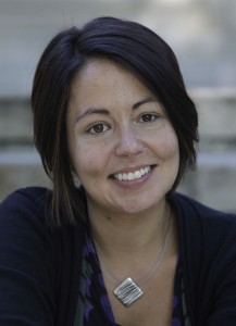 Beth Shapiro. © John D. and Catherine T. MacArthur Foundation