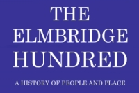 Elmbridge 100 logo