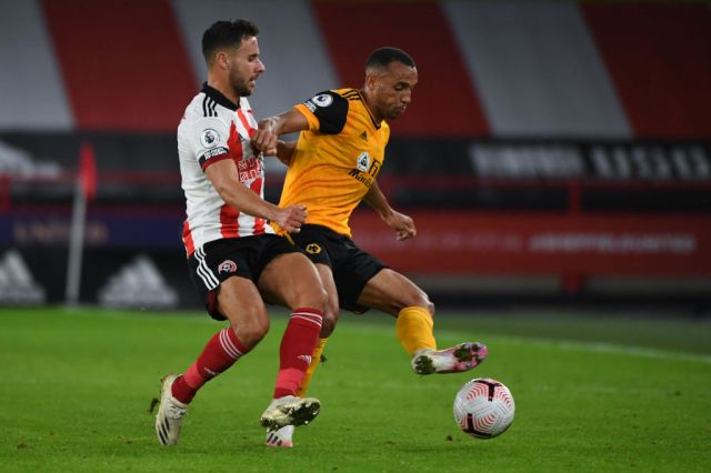 Wolves fans react to Fernando Marcal's debut against Sheffield United -  Molineux News