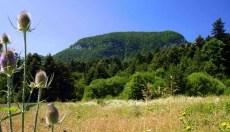 Pescopennataro Monte San Luca