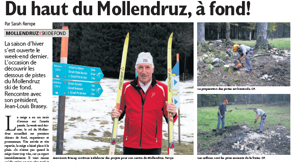 Journal de Morges 4.12.2015