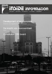 INSide Information December 2012
