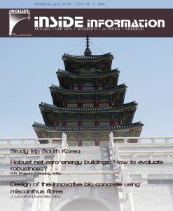 INSide Information June 2017