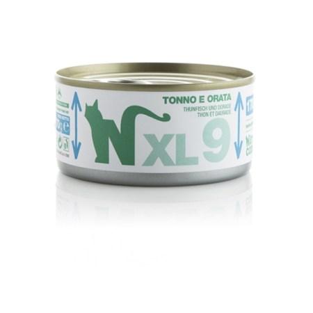 Natural Code XL9 Tonno e Orata• 170g