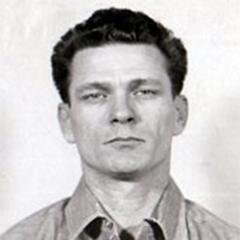 FRANK MORRIS L'uomo che fuggì da Alcatraz (e che ancora cercano)