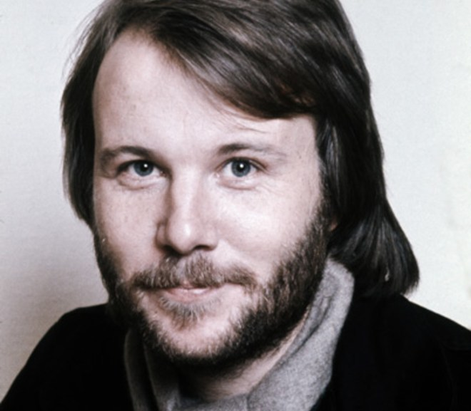 BENNY ANDERSSON Rocking the Abba