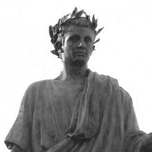 ORAZIO Odi, I, 23