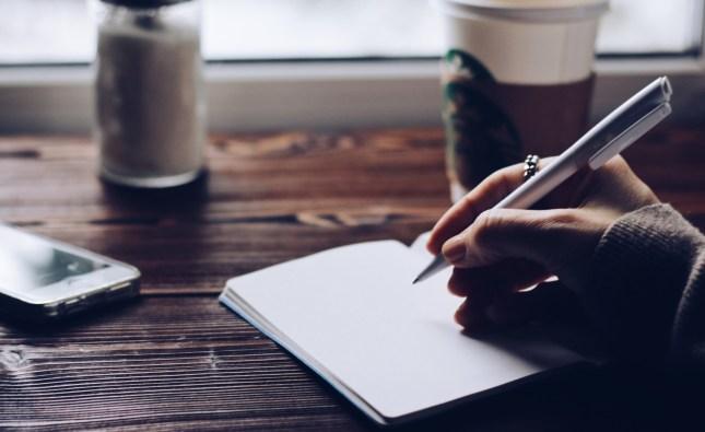 Lezioni Minime di Scrittura Creativa