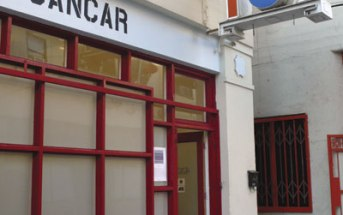 Jancar Gallery, Chinatown